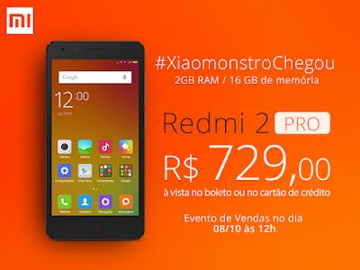 Daftar Spesifikasi Xioami Redmi Pro 2 Dengan RAM 6GB