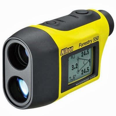 Level Laser Nikon foresty pro 550 Murah bergaransi 1thn