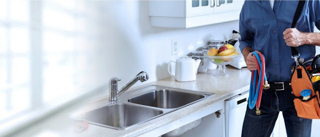 plumbing services north minneapolis