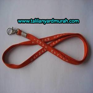 Jual Tali Lanyard  sarung 1 cm Jakarta