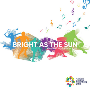 Energy 18 - Bright As The Sun