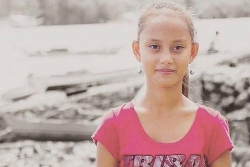 Top 10 Badjao Girl Beautiful & Cute Photos