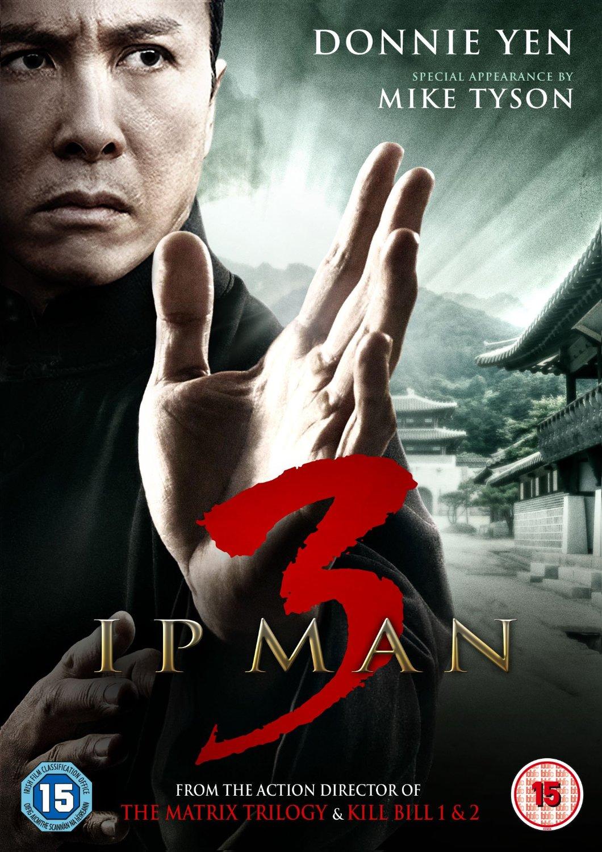Ip Man 3 Wikipedia Top ip man 2 dvd