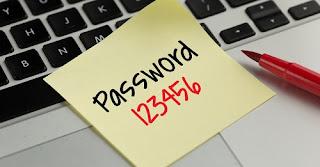 Cara Melihat Password Pada Browser 10