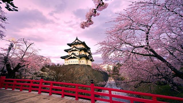 15 Tempat Wisata Jepang Yang Unik Dan Keren