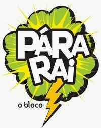 Bloco Pararai - Carnaval de Conceição da Barra