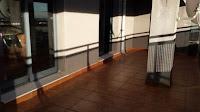 duplex en venta calle onda castello terraza1