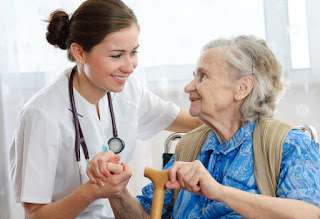 in-home care services provider