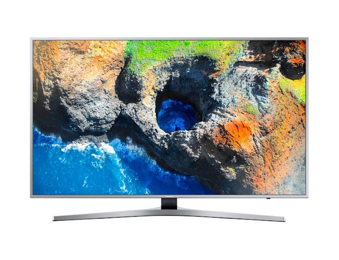The Best 4k Smart LED TV | Samsung MU6470: An In-depth Review | The Best 65/55/49/43 inches 4k TV | Samsung 49-inch 4k Smart LED TV MU6470 Review
