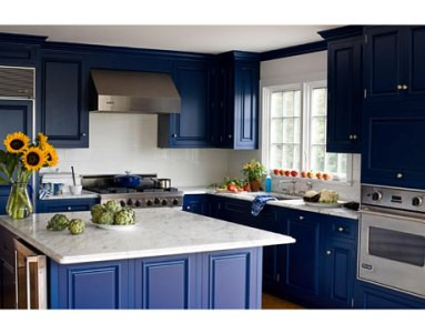 Best Countertop Color For Small Kitchen