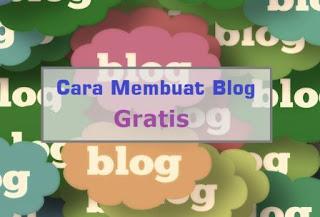 Cara Membuat Blog Sendiri di Blogspot dengan Cepat