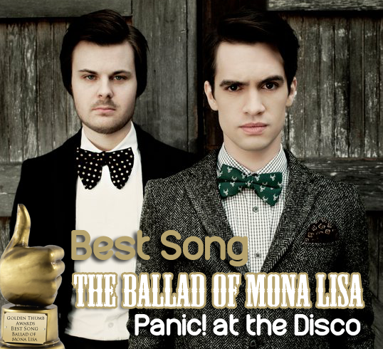 Panic At The Disco Vices And Virtues Wallpaper