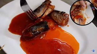 Geger Ikan Sarden, Ini Kata Pakar