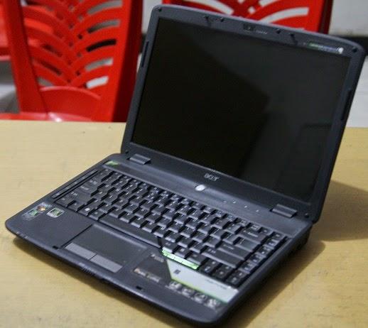 Jual Laptop 1 Jutaan Bekas Acer Aspire 4530