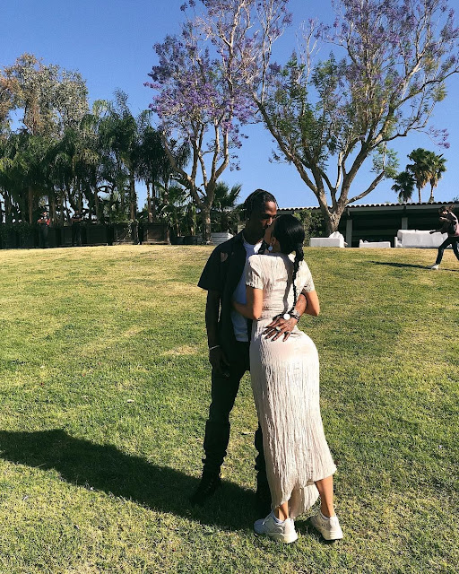 kylie jenner new boyfriend photos