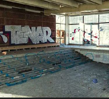 Abandoned Pankow Schwimmhalle Escape Walkthrough Escape Games New Escape Games Every Day
