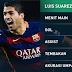 Hasil Liga Spanyol : Gol Spektakuler Luis Suarez...kok bisa ?