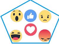 Warnai Facebook mu dengan Bot Reaction!