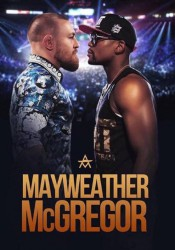 Mayweather vs. McGregor audio latino
