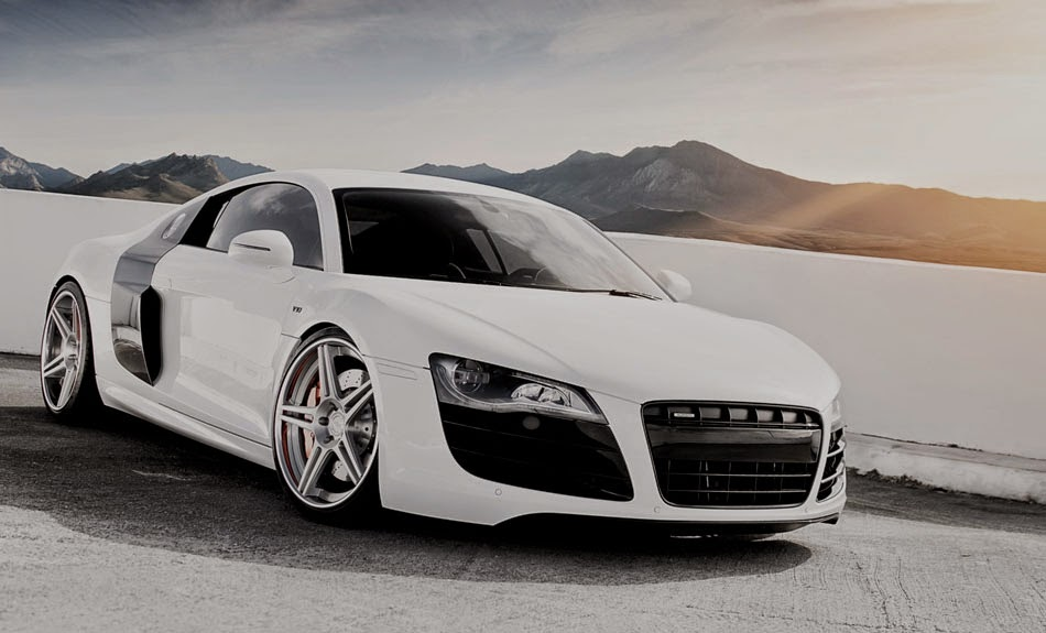Exotic Cars for Rent