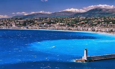 Nice, France (Prancis)
