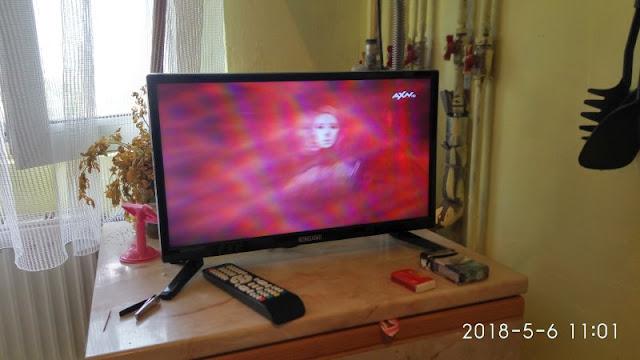 Cel mai ieftin televizor led pentru bucatarie