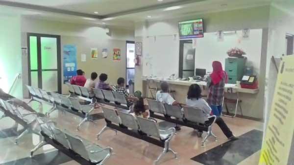 Alamat & Nomor Telepon RSUD Pademangan Jakarta Utara