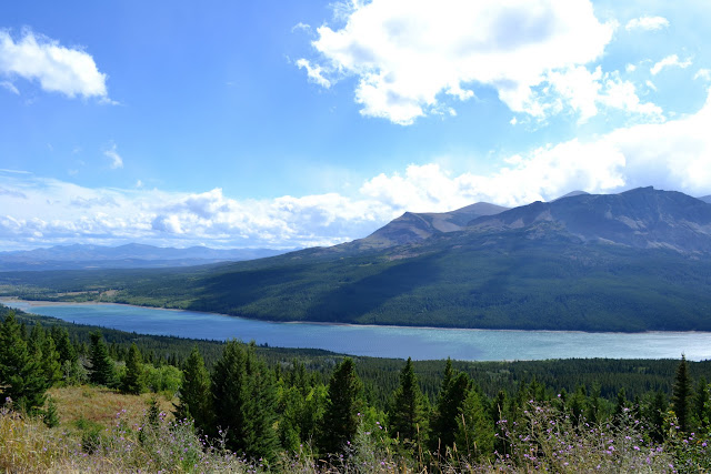 Національний Парк Глейшир. Долина Сент-Мері. Монтана (St. Mary Valley, Glacier National Park, MT)