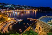 Ulcinj-Montenegro