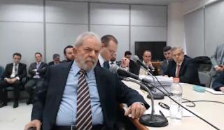Análise: Sem Lula, mapa do voto se divide em três