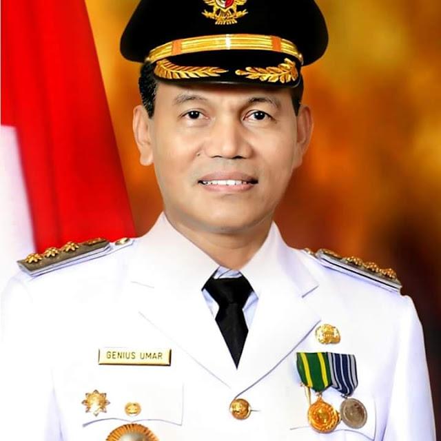 """Genius Imbau Warga Pariaman Tak Ikut-ikutan """"People Power"""" ke Jakarta"""
