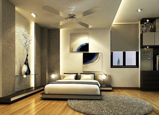 Inspiring Bedroom Interior Designs for You