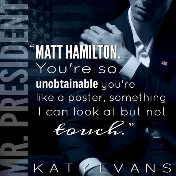 mr president katy evans pdf