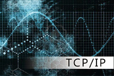 Model Referensi TCP/IP