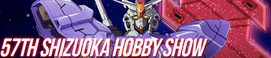 57th Shizuoka Hobby Show