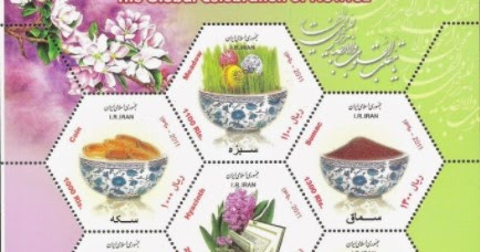 Nowruz Festival ? Intangible Cultural Heritage of Humanity