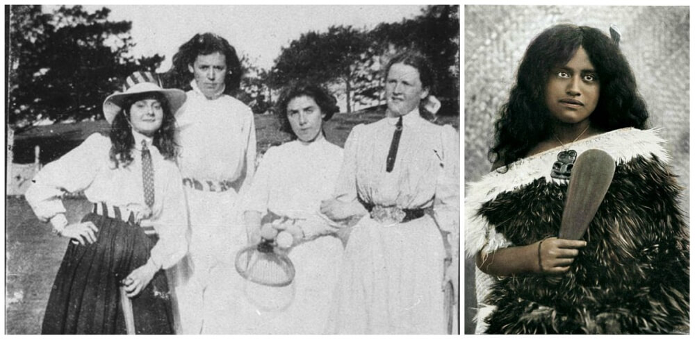 23 Epic Black And White Photos Show What Teenagers Looked Like A Century Ago