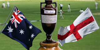 The Ashes 2013 - Clash of the Year