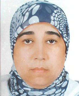 انتخاب حفيظة سبيل نائبة ثالثة لرئيس المجلس الإقليمي