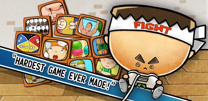 Hardest Game Ever 2 9 0 Apk For Android Apkgamescollection