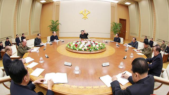 Corea del Norte: La Asamblea Suprema reemplaza a algunos de sus altos funcionarios