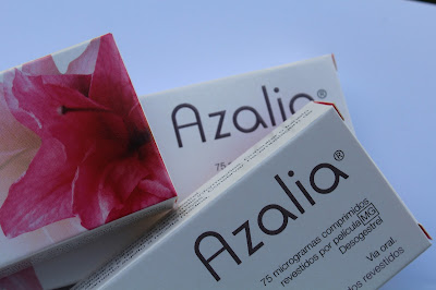 A pílula azalia®