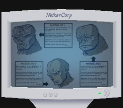 Desolate City - The Bloody Dawn (Enhanced Edition) - Computadora