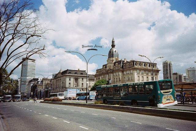 Retiro,Argentina
