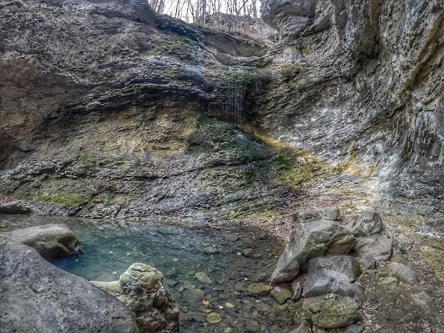lost valley trail arkansas