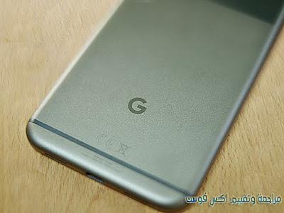 سعر ومواصفات والفرق بين Google Pixel و Google Pixel XL