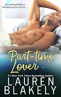 Part-Time Lover - a romantic comedy by Lauren Blakely