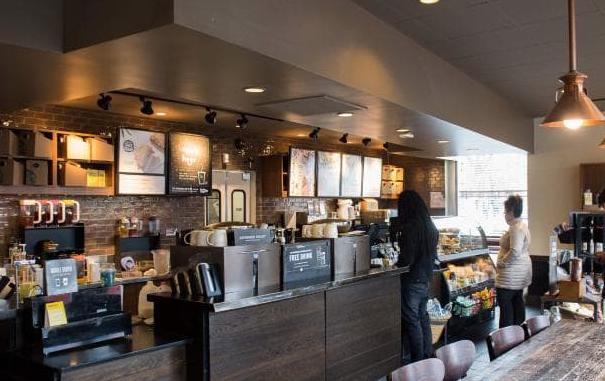 Starbucks under investigation over hidden camera in bathroom