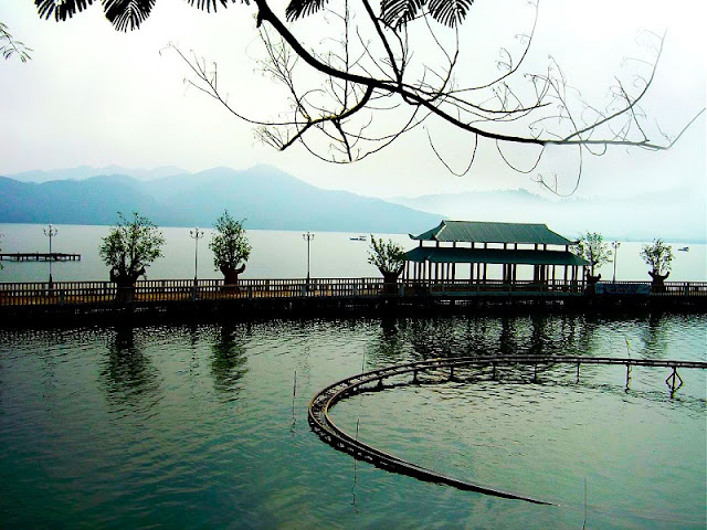 "Top 6 scenic ""Lake on the mountain"" beautiful in Vietnam 2"