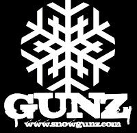 Logo Snowgunz